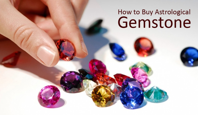 How to choose astrological Gemstone in Delhi