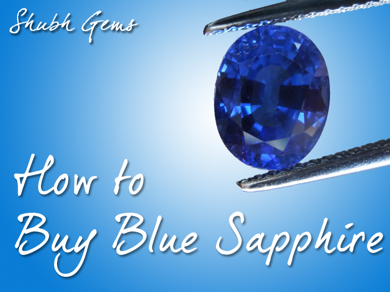Where to buy blue sapphire online